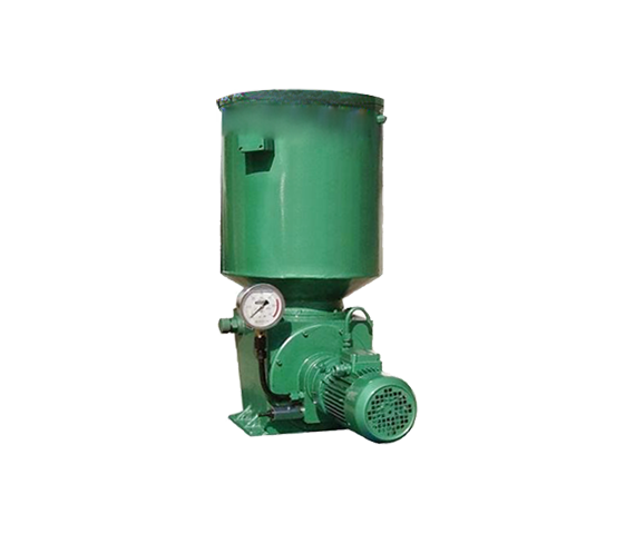 DRB-P series of electric grease pump